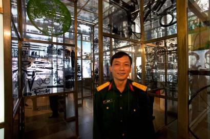 Ho Chi Minh Reverie